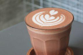 Foto Socius Coffee House