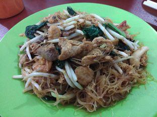 Foto 2 - Makanan di RM Afui Masakan Kalimantan oleh Devi Jochie