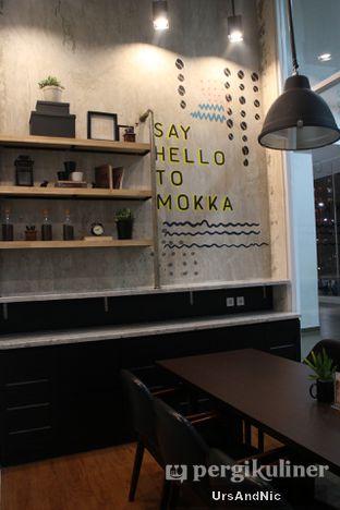 Foto 4 - Interior di Mokka Coffee Cabana oleh UrsAndNic