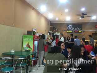 Foto 3 - Interior di Restu oleh Rinia Ranada