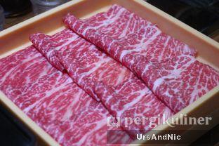 Foto 2 - Makanan di Shabu Ghin oleh UrsAndNic