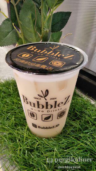 Foto 3 - Makanan di BubbleZ oleh Mich Love Eat