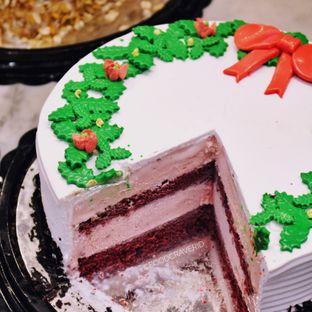 Foto review Cold Stone Creamery oleh Christine Lie #FoodCraverID 3
