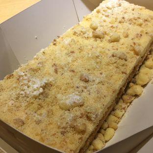 Foto review Gigieat Cake oleh Marisa Aryani 1