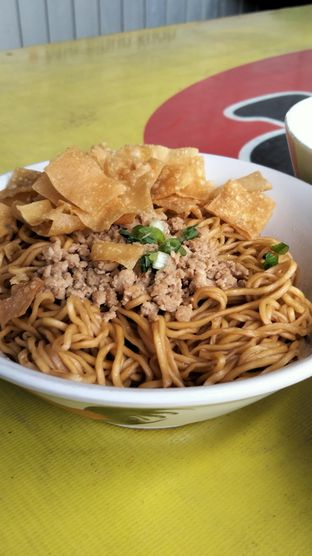 Foto review Bakmie AA oleh Chris Chan 3
