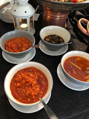 Foto 11 - Makanan di Canting Restaurant - Teraskita Hotel managed by Dafam oleh Mitha Komala