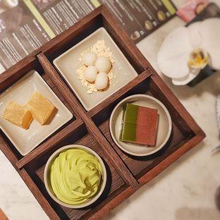 Foto 1 - Makanan di Blue Terrace - Ayana Midplaza Jakarta oleh ai