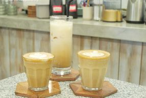 Foto Armenti Coffee