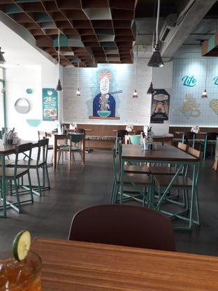 Foto 5 - Interior di Bakmitopia oleh Jacklyn     IG: @antihungryclub