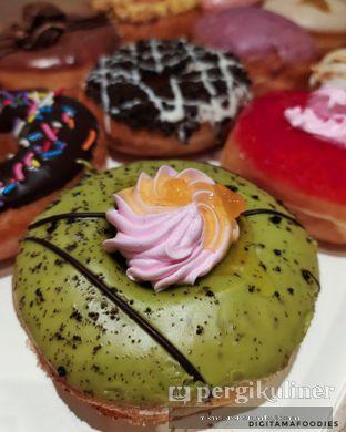Foto review Krispy Kreme oleh Andre Joesman 3