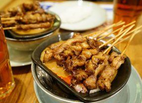 Restoran untuk Bukber di Central Park Mall Buat Pecinta Masakan Indonesia