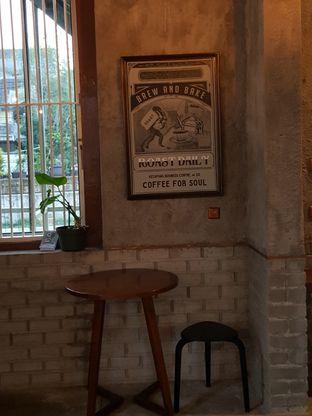 Foto 6 - Interior di Roast Coffee oleh Stallone Tjia (@Stallonation)