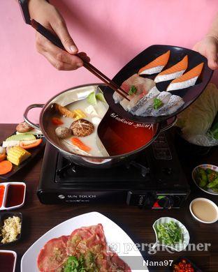 Foto review So Hot Stone Hotpot oleh Nana (IG: @foodlover_gallery)  2