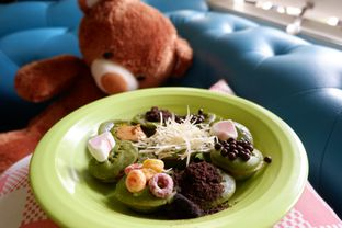 Foto 1 - Makanan di Greentea Holic oleh Mariane  Felicia