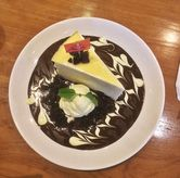 Foto Mille Crepes Cookies and Cream di De Mandailing Cafe N Eatery