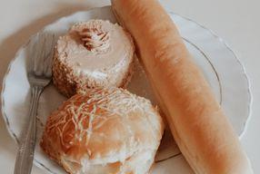 Foto Sumber Hidangan