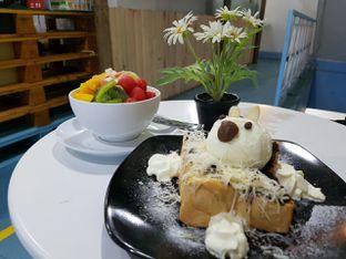 Foto review Cafe Hello Bingsu oleh Theodora  1