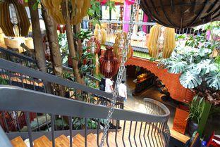 Foto 2 - Interior di Kayu - Kayu Restaurant oleh inggie @makandll