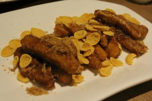 Foto 9 - Makanan(Banana Stick With Honey) di The Grand Ni Hao oleh YSfoodspottings