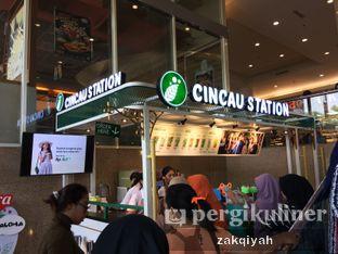 Foto 2 - Eksterior di Cincau Station oleh Nurul Zakqiyah