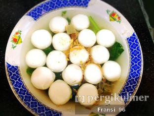 Foto 7 - Makanan di Bakmi Kepiting Pontianak 58 oleh Fransiscus