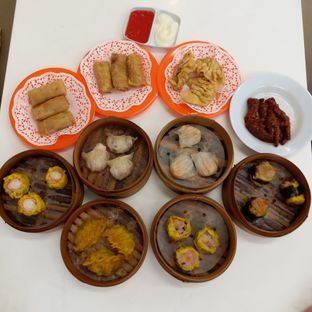 Foto 1 - Makanan di Aneka Juice oleh Kuliner Limited Edition
