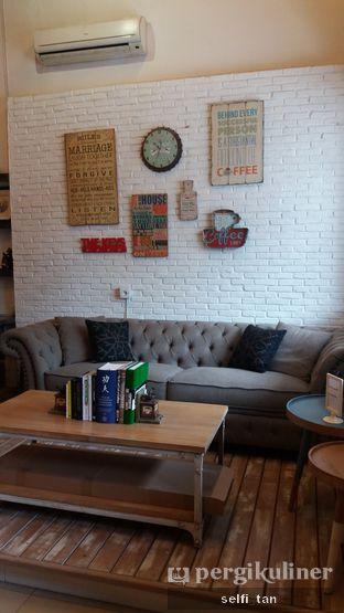Foto review PORTA Coffee oleh Selfi Tan 2