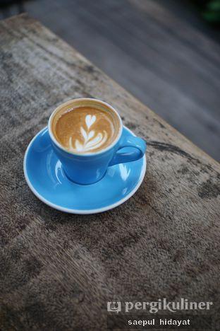 Foto 4 - Makanan di Fillmore Coffee oleh Saepul Hidayat