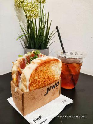 Foto review Jiwa Toast oleh @makansamaoki  1