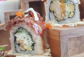 Foto Housaku Sushi & Bento