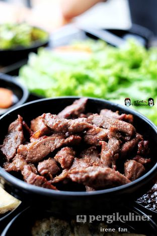 Foto 6 - Makanan(Galmaegisal) di Seorae oleh Irene Stefannie @_irenefanderland