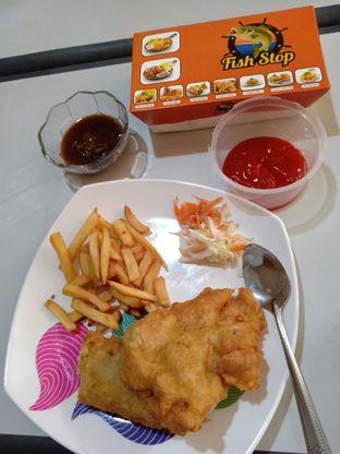 Foto 2 - Makanan di Fish Stop oleh vio kal