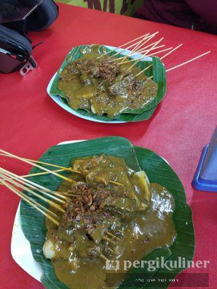 Foto 2 - Makanan di Sate Padang H. Ajo Manih oleh Rifky Syam Harahap | IG: @rifkyowi