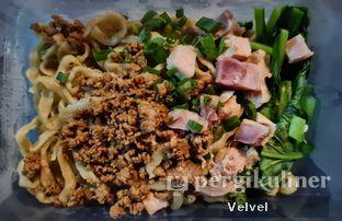Foto review Bakmi Qiu Qiu oleh Velvel  1