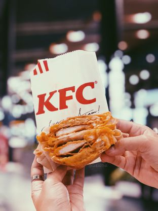 Foto review KFC oleh Ghea Artha 1
