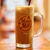 Foto Hazelnut Milk di Mom Milk