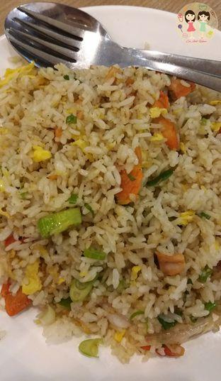 Foto 7 - Makanan(Nasi Goreng Yang Chow) di Imperial Kitchen & Dimsum oleh Jenny (@cici.adek.kuliner)