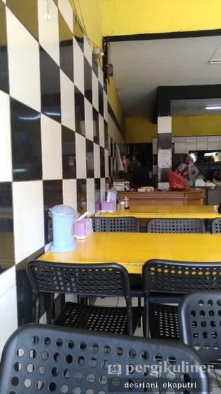 Foto review Bebek Batokok Duo Sambal oleh Desriani Ekaputri (@rian_ry) 2