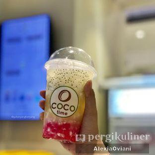 Foto 2 - Makanan(Coco Orange) di Coco Time oleh @gakenyangkenyang - AlexiaOviani