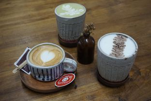 Foto 14 - Makanan di But First Coffee oleh yudistira ishak abrar