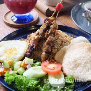Foto 9 - Makanan di KAJOEMANIS oleh Ladyonaf @placetogoandeat