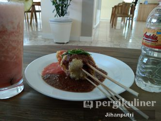 Foto Makanan di Pipe Dream