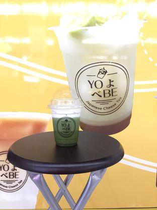 Foto 3 - Makanan di Yobe Cheese Tea oleh yudistira ishak abrar