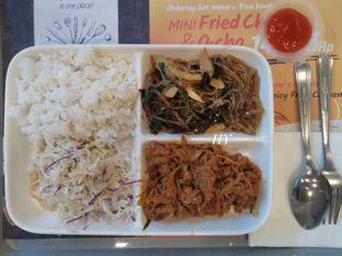 Foto - Makanan di Born Ga Express oleh Herina Yunita