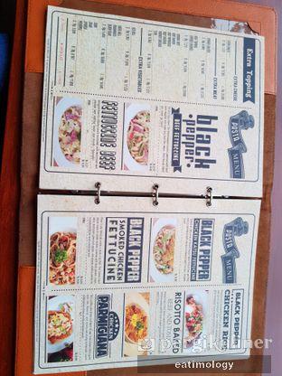 Foto 4 - Menu di Milan Pizzeria Cafe oleh EATIMOLOGY Rafika & Alfin