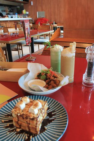 Foto 19 - Makanan di Cafelulu oleh Prido ZH