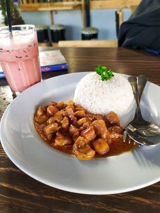 Foto 2 - Makanan di Lantai 3 Coffee & Pairing oleh anisya nadia