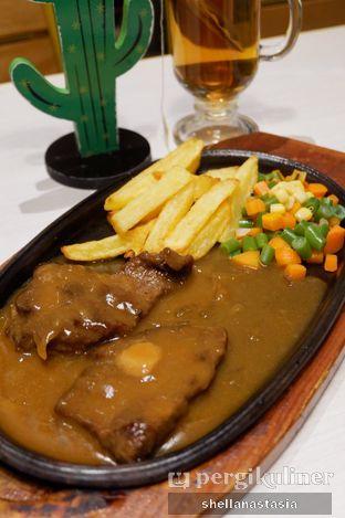 Foto review Fiesta Steak oleh Shella Anastasia 1