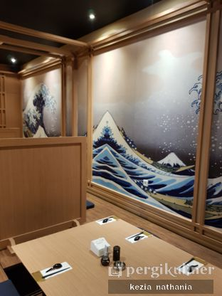 Foto 3 - Interior di Izakaya Jiro oleh Kezia Nathania