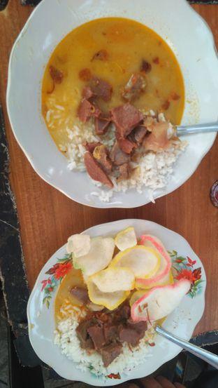 Foto 7 - Makanan di Gultik Gareng Budi Santoso oleh Review Dika & Opik (@go2dika)